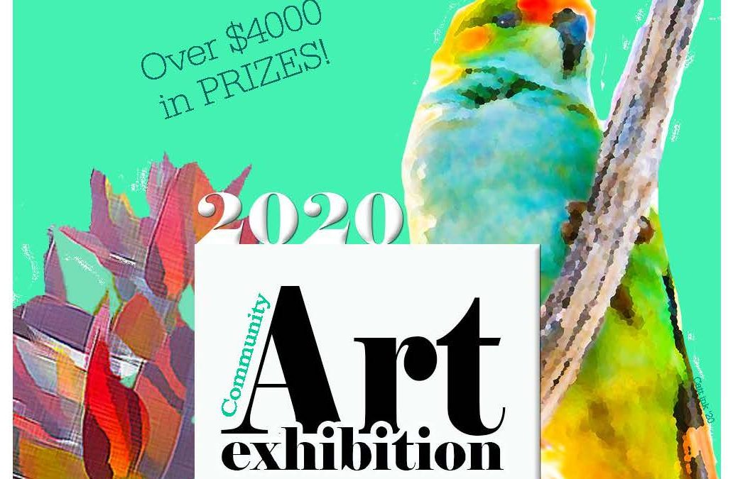 2020 Community Art Exhibition